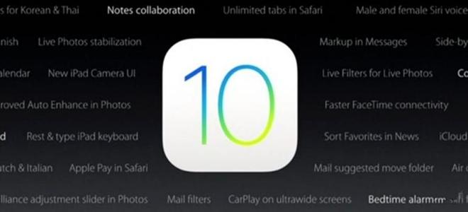 "iOS系统的这""一面""或许你10年来没有关注过"