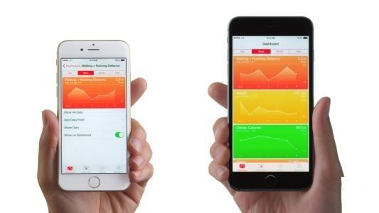 想更科学的减肥?不妨让iPhone协助一下你