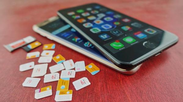 iPhone 8不支持双 SIM 卡了?说好的又没戏了吗