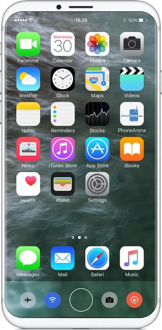 iPhone8黑色和白色哪个颜色好看