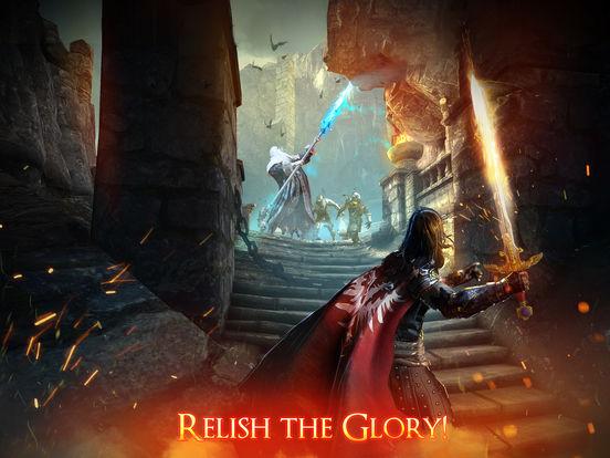 抵御恶魔军团入侵 ARPG《钢铁之刃:中世纪传奇》菲律宾测试上架