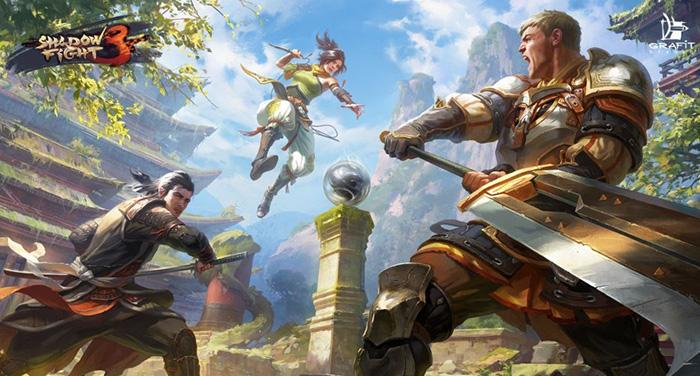 格斗游戏《暗影格斗3》开启封测 延续系列玩法更偏重细节把握