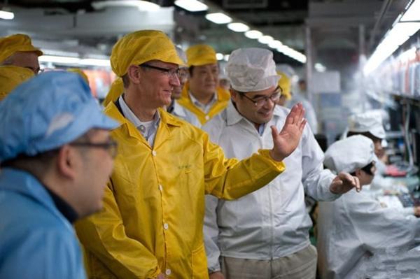 芯片订单显示新iPhone年底前产量超1亿部