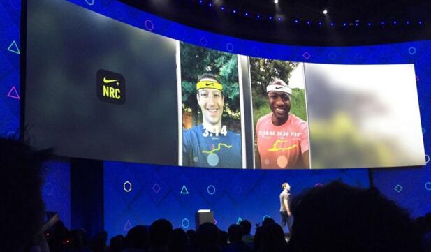 Facebook的AR之路 说不定苹果也将会这样走