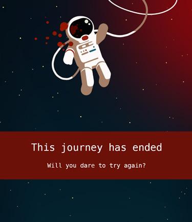 好游快荐:看不到尽头的太空旅行《繁星》