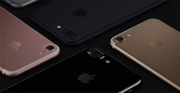 iPhone 7 Plus疯狂降价 再创历史新低