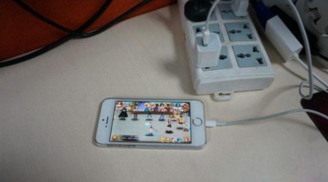 为何苹果手机电量越来越不经用了?