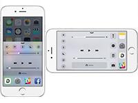 iOS8.4越狱插件 让控制中心显示最近使用应用