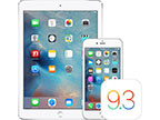 苹果iOS9.3.3 Beta4发布 修复bug提升性能