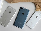 苹果iPhone7 Plus机模超高清图赏  不用再看谍照了