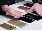 土豪就是不差钱!iPhone7/Plus每个色给我来一台
