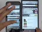 iPhone7、iPhone7 Plus运行速度对比:无明显区别