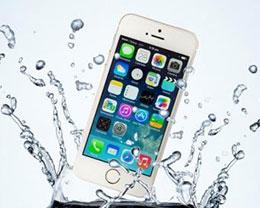 苹果iPhone进水正确的处理方式,附换机秘籍