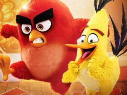 《愤怒的小鸟:掷骰子》即将上架 摇一摇也会打出成吨输出