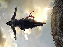 《刺客信条》电影中国上映日期公布:定档2月24日
