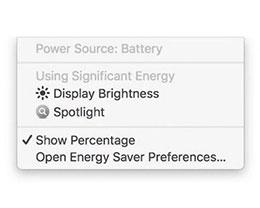 为了延长设备电池续航苹果公司又出了新招