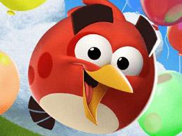《愤怒的小鸟》将推MMORPG游戏 Rovio伦敦工作室曝光两款新作