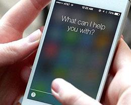 竞争对手那么多 Siri是时候做出一些改变了!