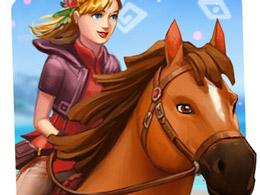 育碧新作《马背上的旅程》上架 骑骑马看看风景