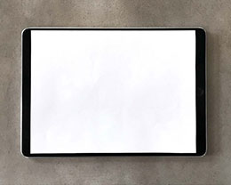 苹果全新iPad曝光:新手写笔更爽了