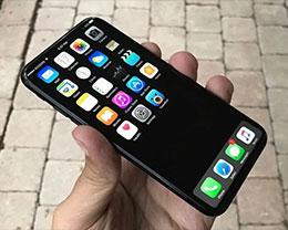 OLED需求日益增长  对手都在担心苹果垄断