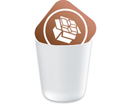 越狱还原解除工具Cydia Eraser 已支持iOS 9.3.3