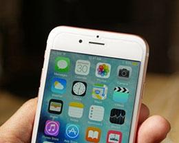 轻度精简 iPhone 的系统分区的方法