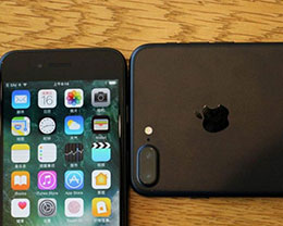 iPhone 7 Plus/华为P9/Pixel肖像拍摄大对决