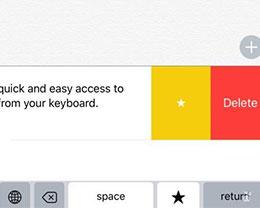 插件Pasithea 2:让 iOS 系统的剪贴板物尽其用