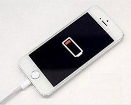 iPhone手机充不进电是什么问题?