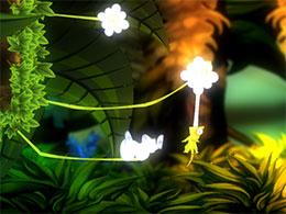 爱吃虫子的变色龙来了 休闲游戏《午餐时间2》即将上架