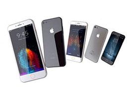 4.9 英寸的概念iPhone 8设计:你觉得怎样?