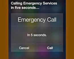 科技改变生活:4岁小男孩用Siri呼叫急救服务挽救母亲一命