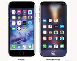 "iPhone 8会 ""如期"" 上市:但可能会一机难求"