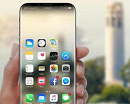 让iPhone秒变电脑? 苹果黑科技又来了