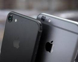 iPhone 6和iPhone 7有什么区别,哪个好用?