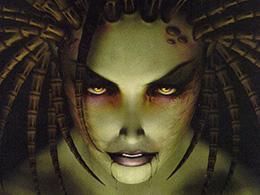 《星际争霸》初代今夏推出高清重制版,游戏画面提升至4K画质