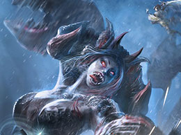 《讨鬼传:武士》试玩:单手也能讨鬼,狩猎动作样样俱全