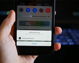 如何使用QuickTime录制iOS屏幕内容