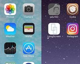 插件PanoramaPapers:让 iOS设备的墙纸玩出更多花样