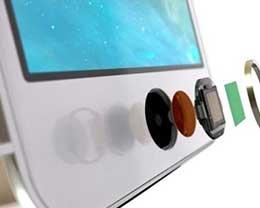 Touch ID还是放在正面最好  要怎么改呢?