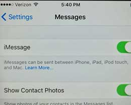 为了iPhone这个功能这名用户不用GalaxyS8