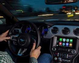 你想iOS 11怎么改进CarPlay呢? 说说愿望清单