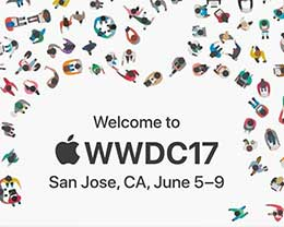 苹果向媒体发送WWDC邀请函  iOS11就要来了