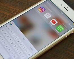 iOS 10.3或存在Spotlight漏洞 你遇到了吗