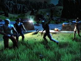丧尸来袭!末日生存游戏《死亡年代》即将推出移动版