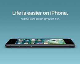 Android用户转投到iPhone上的原因