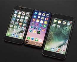 下手吗?十周年献礼的iPhone 8无线充电标配