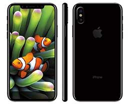 苹果似乎解决了iPhone8指纹键丑的问题