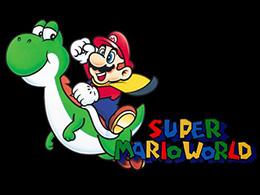 国外玩家蒙住眼睛后,用不到14分钟通关了《超级马里奥世界》